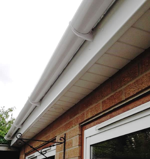 Roofline products in Cambridge